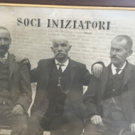 ASSEMBLEA STRAORDINARIA DEI SOCI
